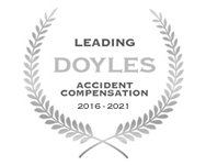 Doyle's Guide - Leading Accident Compensation 2019