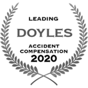 Doyle's Guide - Leading Motor Vehicle Accident Compensation Lawyers (Plaintiff) – Victoria, 2020
